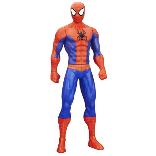 Spider-Man - B1884eu40 - Figurine Cinéma - 50 Cm