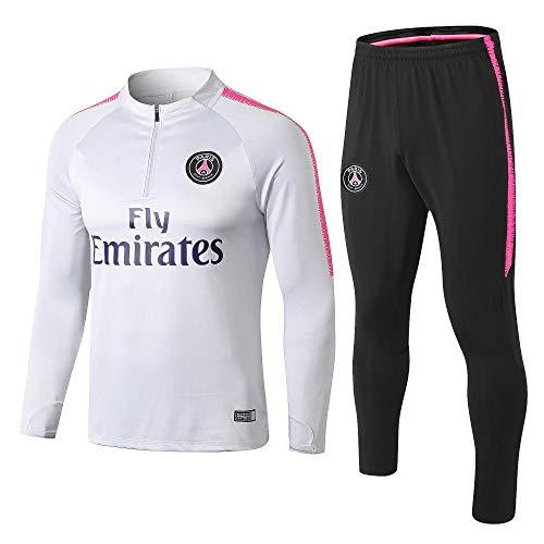 Paris Marse D'Or Frankreich Trainingsanzug, langärmlige Jacke, für Frühling und Herbst Large