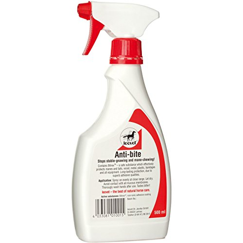 LEOVET ANTI BITE, 500 ml