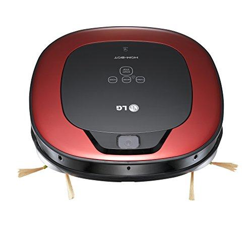 LG HomBot Square VR64607LV