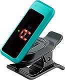 KORG PC0-GR Enhanced Pitch Clip Version Clip-On Tuner - Green