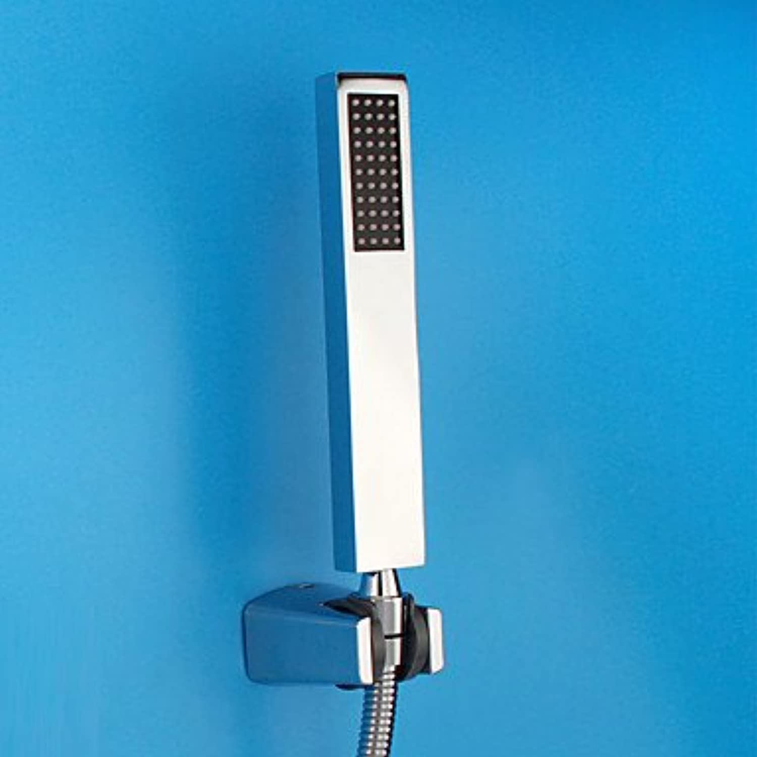 Massaging Hand Shower Head,Shower For SPA,Pure Copper Shower Headsfor Chrome