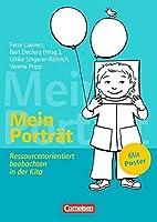 Mein Portraet: Ressourcenorientiert beobachten in der Kita. Buch mit Poster