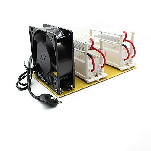 MOMOJA Deodorante e sterilizzatore 20000mg / h del generatore di ozono commerciale/industriale per grandi ambienti