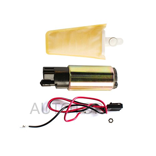 07 trailblazer fuel pump - 4