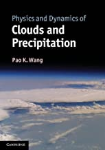 Physics and Dynamics of Clouds and Precipitation: An Annual Survey of Shakespeare Studies and Production (Shakespeare Survey Book 55)