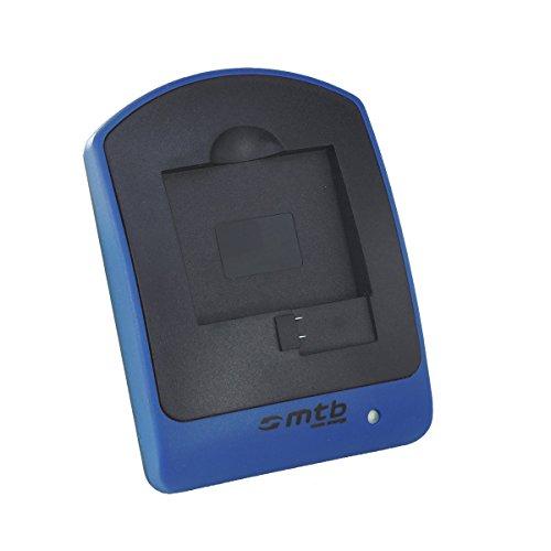 Ladeschale (Micro-USB) für AEE Magicam S51, S70, S71 (WiFi), S80, S90 / Veho MUVI K-Series K1, K2 / Nilox F-60 Evo, Evo 4K