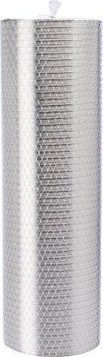 Dmo - Gaine alu flexible extensible / LS - Extensible de 0,85 à 3,00 m - øint 150 mm