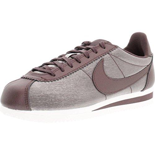 Nike - Blazer Mid Metro GS - Color: Grigio-Nero - Size: 38.0