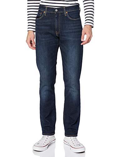 Levi's Herren 511 Slim Jeans, Biologia ADV, 31W / 30L
