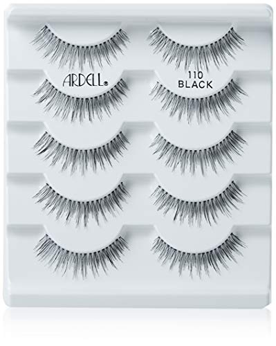Ardell Multipack 110 Lashes, 0.06 Pound