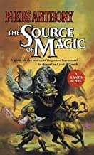Source of Magic (The Magic of Xanth) Publisher: Del Rey