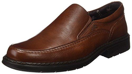 Fluchos- retail ES Spain 9578, Zapatos sin Cordones Hombre, Marrón (Libano), 43 EU