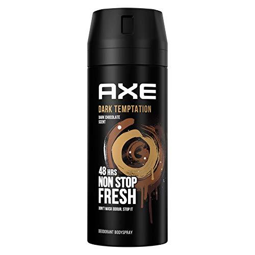 Axe Axe Dark Temptation Rock - Desodorante 150 Ml 130 g