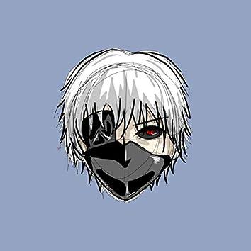 unravel (tokyo ghoul lofi)