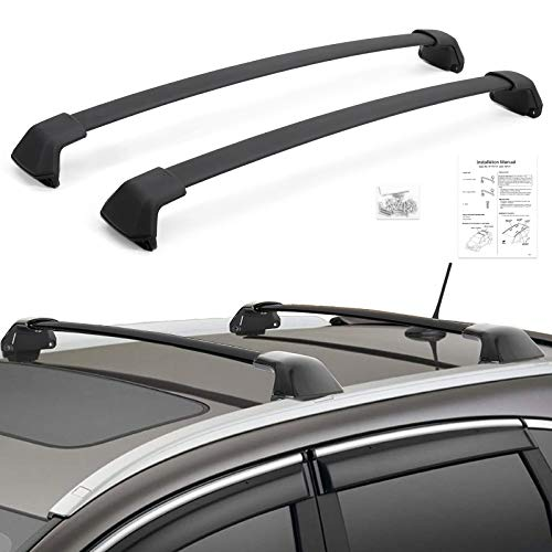 2015 honda crv cross bars - 6