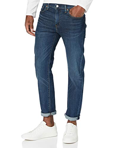 Levi's Herren 502 Taper Jeans, The Thrill ADV, 33W / 32L