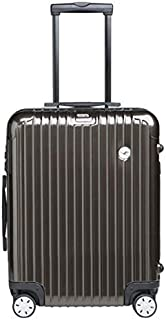 RIMOWA Lufthansa AirLight Premium Collection Multiwheel, Anthracite brown 47L