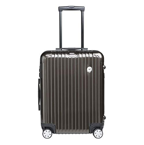 Best Price! RIMOWA Lufthansa AirLight Premium Collection Multiwheel, Anthracite brown 47L