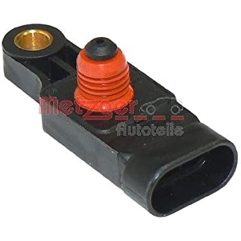Metzger 0905368 Original Ersatzteil Sensor Saugrohrdruck Auto