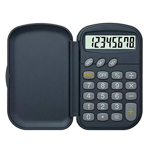 Feixunfan rekenmachine, wetenschappelijke functie, rekenmachine, test-twee-regels, display, statistieken, variabel voor studenten, faculteiten, kantoor, basic calculator