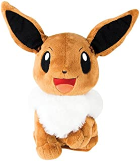 Pokémon My Friend Eevee Feature Plush