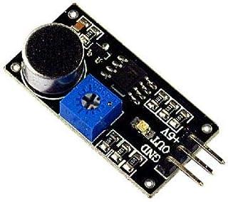 Sponsored Ad – Sound Detection Sensor Module Sensor Intelligent Vehicle For Arduino car