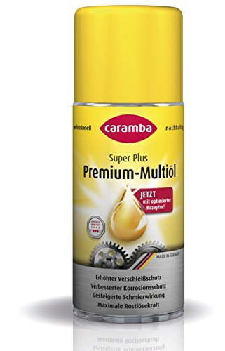 Caramba 660701 Super Plus Premium Multiöl 100ml