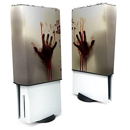 Capa Anti Poeira PS5 Vertical - Fear The Walking Dead