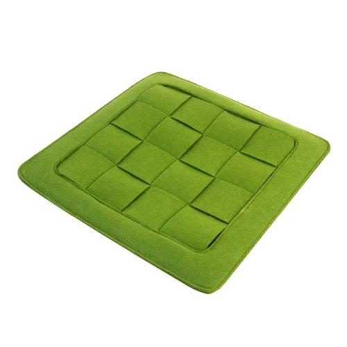 Ankepwj Runde Bettlaken aus Reiner Baumwolle Einteilige runde Bettdecke aus Baumwolle...