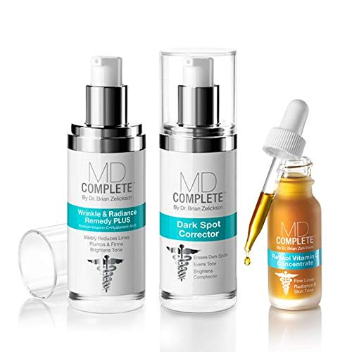 MD Complete Spot Corrector