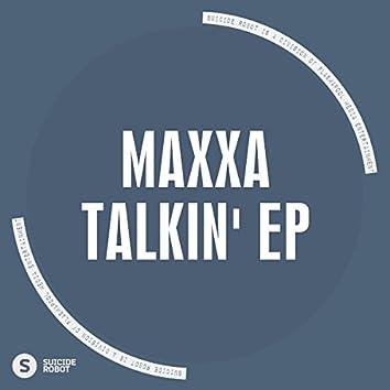 Talkin' EP