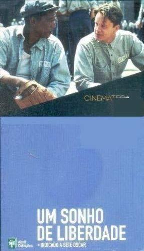 Cinemateca Veja – Ed. 42 – um Sonho de Liberdade