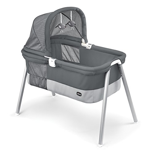 Chicco LullaGo Deluxe Portable Bassinet | ChiccoUSA