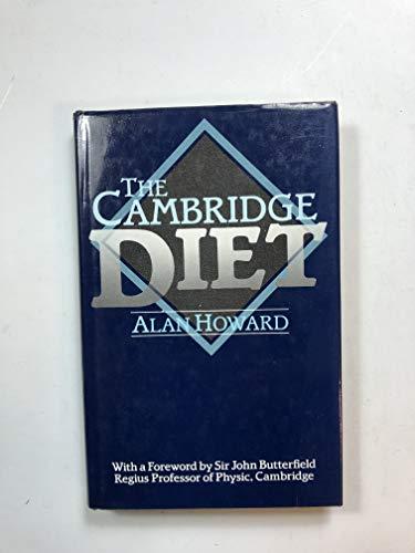 The Cambridge Diet