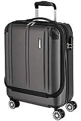 Travelite 4-wheel hand luggage suitcase