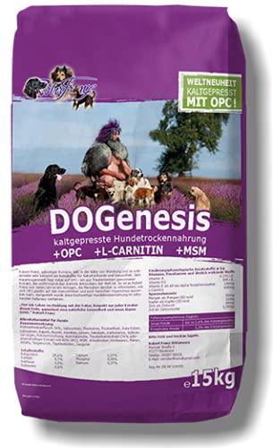 Hundefutter 15 kg Robert Franz