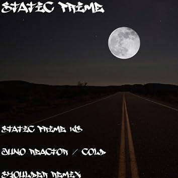 Static Prime vs Juno Reactor (Cold Shoulder Mix)