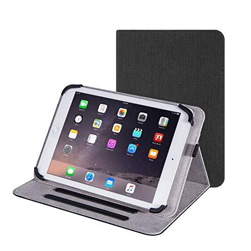 Custodia in canapa compatibile con Onyx BOOX Note 3 Note 2 Note+ Note Pro 10.4' eReader E-Book Custodia protettiva (nero)