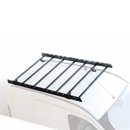 Montblanc Baca para coche, 9 barras, para Peugeot Expert L2H1 y L2H1, modelos desde 2007