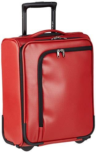HIDEO WAKAMATSU スーツケース ソフト アイラ 47cm 85-7648