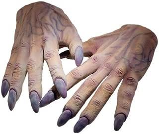 Rubie's Costume Co - Adult Voldemort Hands