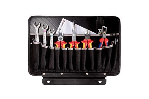 Parat 591041551 accesorio de caso Organizador - Accesorios de caso (435 mm, 50 mm, 325 mm, 340 g)