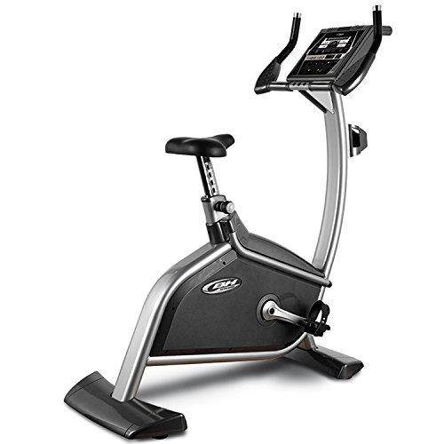 BH Fitness SK8000TV Bike H800TV Heimtrainer - Fitnessbike - Ergometer