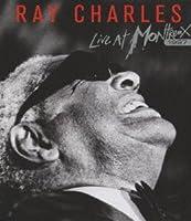 レイ・チャールズ/ライヴ・アット・モントルー 1997 [Blu-ray]