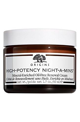 Origins - 'High Potency Night-A-Mins' Oil-Free Resurfacing Cream 50ml