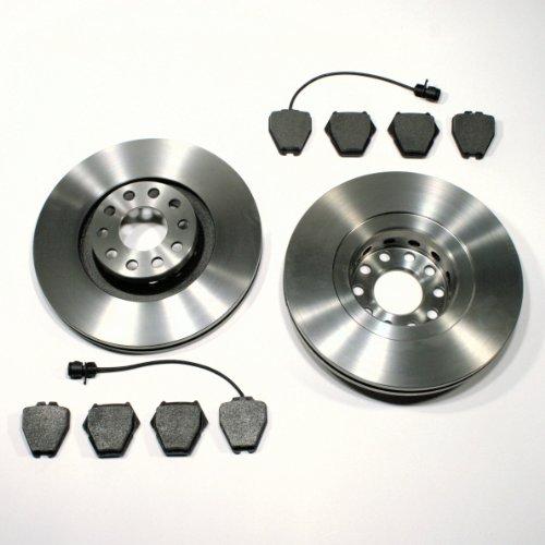 Freno Diámetro 323mm/frenos + 8freno + Cable Para Parte Delantera