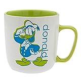 Disney Store Donald Duck Coffee Mug 2016