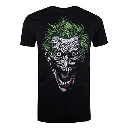 DC Comics Joker Camiseta