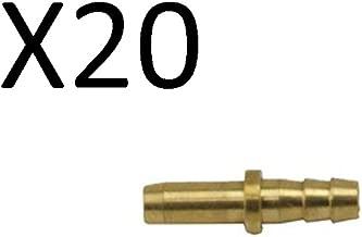 Farmertec 20 Pieces Crankcase Cylinder Connector for Stihl 044 MS440 046 MS460 MS390 039 MS380 MS290 029 MS250 MS260 MS660 MS200T Chainsaw 0000 988 5211